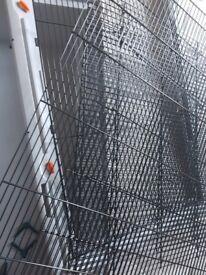 Ferplast Ferret Plus and Rat Cage Excellent Condition