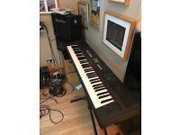 Yamaha Piaggero NP-v80 Digital Piano Electric