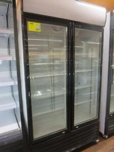 Glass Door Display Cooler Sale