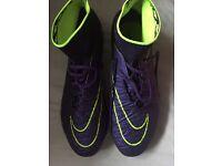 Nike Hypervenom phantom 2