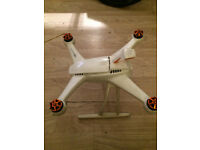 Drone chroma 4k and cg03 cam spares/repairs