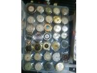 Joblot Vintage watch spair parts only