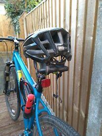 Colliers Wood Semi-new - Pinnacle Lithium 2 Hybrid Bike 2015
