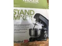 Brand new in box 1200w stand mixer
