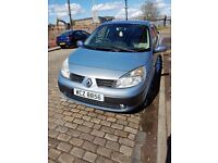 Renault GRAND SCENIC 2005 Very low Genuine Mileage 49750