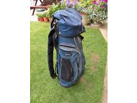Large golf bag (RAUNDS)