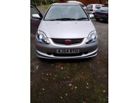 HONDA CIVIC TYPE R EP3 FACELIFT *CLEAN GARAGED LOOKED AFTER EXAMPLE*