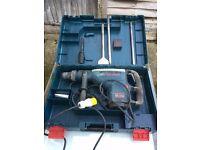Bosch GBH 7-46 DE Rotary Hammer
