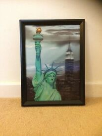New York Statue of Liberty picture