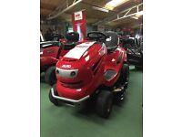 Al-ko t16 102 lawn mower ride on lawnmower
