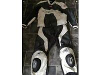 Alpinestar GP 2 piece leathers