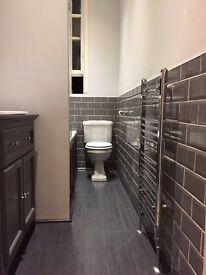 Bathroom Renovation Specialists Tiler Joiner Plumber Fitter