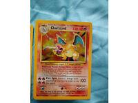 **Super Rare** Pokemon Cards