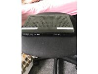 Bush freeview box for sale