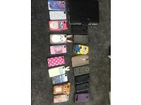 Various phone cases/tablet case