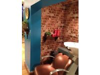 Established hair dressing salon for sale