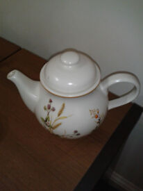 Tea Pot Set (set of 3)