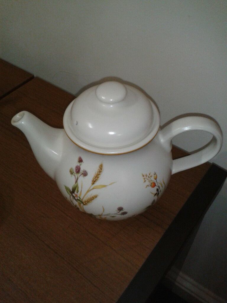 Tea Pot Set (set of 3)