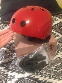BMX & MTB Helmet