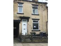 Two Bedrooms newly decorated House TOLET