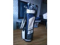 Golf Club Set (Junior or small adult) **Perfect for beginner**