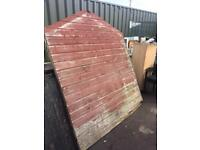 Garden Sheds York new & used garden sheds for sale in york, north yorkshire - gumtree