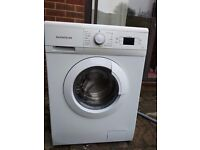 Daewoo 6kg Washing Machine A Energy Delivery Available