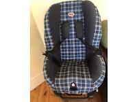Car child seat Britax