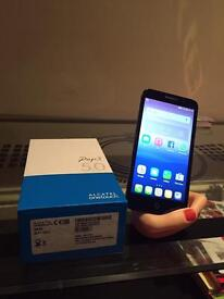 Alcatel Pop 3 one touch dual sim brand new unlock smartphone.