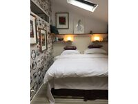 Stylish self catering up to four people in Kings Park central Stirling