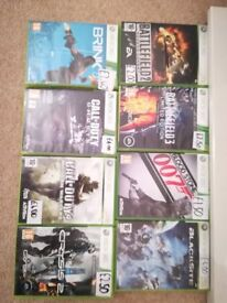 16+ age appropriate Xbox 360 games