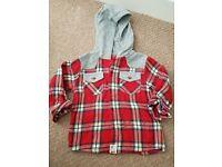 Baby boy clothes 9-12