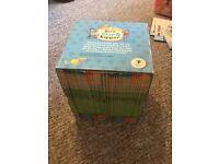 Biff, chip & kipper book box set