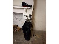 Quality Golf Club Set and Bag - Offers!