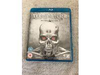 Terminator 2 bluray