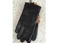 Men's New Leather Gloves