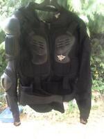 Kumbat Body Armor Jacket