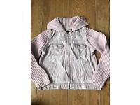 Girls jacket size 7-8