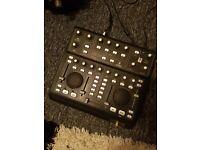 Behringer bcd3000 usb mixer/midi controller