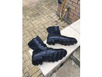 Welco American jungle boots