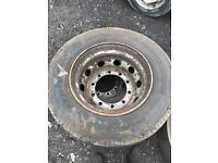 275/70r22.5 tyres