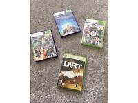 Xbox 360 games BARGAIN ALL