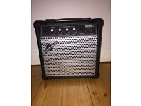 Guitar Amplifier Barely Used