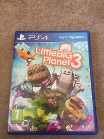 Little Big Plant 3 PS4 £8