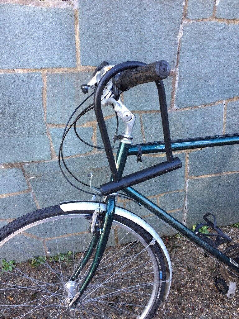 Claude Butler 21 speed road bike