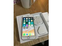 IPHONE 6S ROSE GOLD 32GB LIKE NEW ON VODAFONE