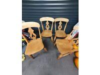 Kitchen/Dinning chairs