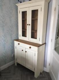 Vintage style Welsh Dresser