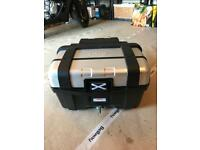 GIVI TOP BOX , TREKKER