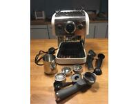 Dualit (DCM2) 3 in 1 coffee machine